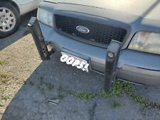 Ford Crown Victoria - Push Bumper - NO BRACKETS INCLUDED FREE SIPPING