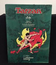 Tarzan in Color (1932-1933): Vol. 2 by Harold Foster