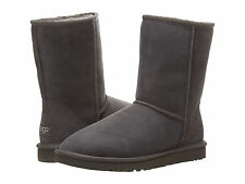 Womens Ugg Australia Classic Short Boots 5825 NEW Winter Snow Boots Authentic