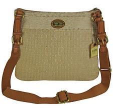 FOSSIL Handtasche Schultertasche Umhängetasche Damentasche EXPLORER CROSSBODY
