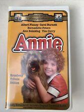 Annie (VHS, 1997)