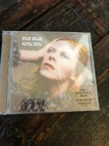 David Bowie - Hunky Dory [Remastered] (1999) New & Sealed!!