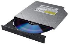 Lite-on DS-8ACSH SATA 8x Internal Slim 12.7mm DVD writer for laptops