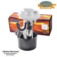 Herko Fuel Pump Module 217GE For Renault Kangoo Kangoo Express 1997-2016