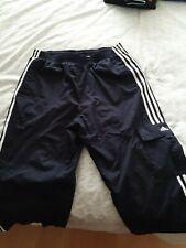 Adidas Cargo Shorts - LARGE