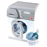 Casdon 476 Toy Washmatic Electronic Washer NEW