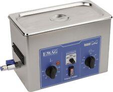 EMAG AG/ Schalltec Ultraschallreinigungsgerät Emmi 40HC *4L* *Frühjahrsangebot*