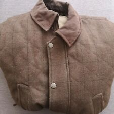 Savile Row Company Coat