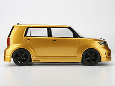 HPI 105019 1966 Scion xB Clear Body (225mm)
