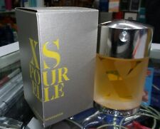 Paco Rabanne XS pour elle Edt 50ml spray old formula