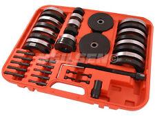 VW Wheel Bearing Tool GEN2 Master Kit Removes & Installs VAG 62, 66, 72 & 85mm