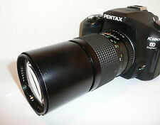 F/3.5 Manual Focus Telephoto Camera Lenses for Pentax