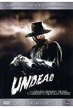 Undead (DVD) mit Verleihrecht