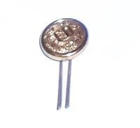 Vintage FD Fire Dept  mini badge pinback pin miniature FIREFIGHTER Fireman
