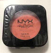 Nyx High Professional Makeup Double Dare ( Bright orange ) 0.16 oz