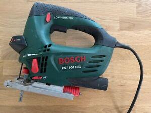 Bosch PST 900 PEL Stichsäge - Laser, wie neu