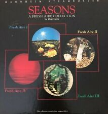 Seasons: A Fresh Aire Collection by Mannheim Steamroller