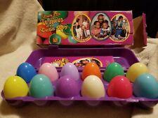 Resurrection Eggs Family Life Easter Story Toys Christian Learning Devotions