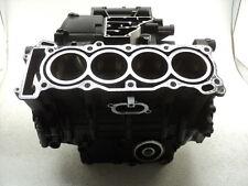 Yamaha FZ6-R 600 #6020 Motor / Engine Center Cases & Pistons OEM