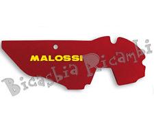5068 - FILTRO DE AIRE MALOSSI ROJO ESPONJA APRILIA 50 SCARABEO 4T 4V - 100