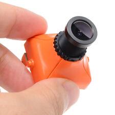 Mini HD FPV Camera Cam HS1177 Sony CCD Camera 2.8mm Lens W/OSD Menu PAL NTSC