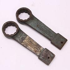 1x Stahlwille Schlagringschlüssel Schlag Ringschlüssel SW 65 mm