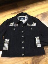Burberry Girls /Boys Jacket Size/Aged 12