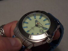 ANDROID USA AD658 200M DIVER 9015 AUTOMATIC, FULL LUME DIAL, 47 MM, BRAND NEW