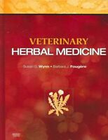 Veterinary Herbal Medicine, Hardcover by Wynn, Susan G. (EDT); Fougere, Barba...