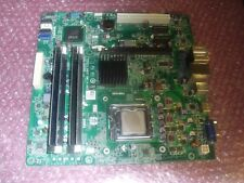 Dell Inspiron 560 Motherboard K83V0 With E7500 (SLGTE) & 4GB (4X1GB) Memory