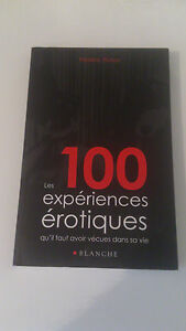 FREDERIC PLOTON - 100 EXPERIENCES EROTIQUES