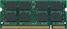 New! 2GB Module SODIMM Memory DDR2 for Apple iMac (2007) Memory PC2-5300