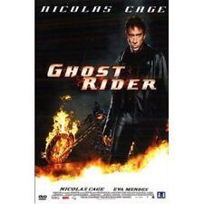 DVD *** GHOST RIDER ***  avec Nicolas cage, Eva Mendes, ...