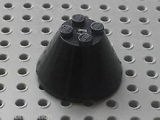 LEGO ESPACE SPACE black cone ref 3943a / set 6927 6929 5056 6842