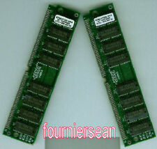 128 MB MEG MAX RAM MEMORY UPGRADE E-mu EMU E-Synth E4K E5000 E6400 SAMPLER CD Y1