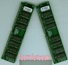 128 MB MEG MAX RAM MEMORY UPGRADE E-mu EMU E-Synth E4K E5000 E6400 SAMPLER CD Y1