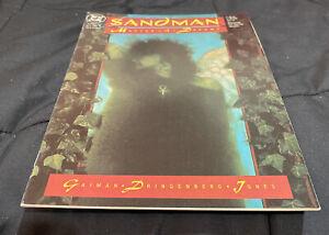 SANDMAN  # 8 -1st Appearance DEATH VERTIGO Neil Gaiman 30%drop 💰💰