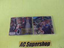Aerosmith little south of sanity - 2 CD - CD Compact Disc
