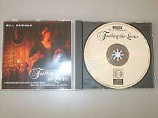 Gill Bowman - Toasting the Lassies (Rabbie Burns Songs)(CD) 12 Tracks - Nr Mint