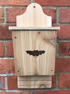Single Chamber Bat Box