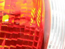 USED - MINOR SCRATCHES - Left Drivers Side Tail Light Lamp 99-01 Toyota Solara
