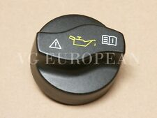 Mercedes-Benz C CL CLK E S SL ML R Class Genuine Oil Filler Cap NEW