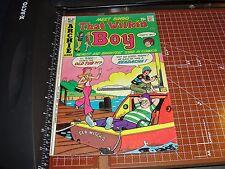 Meet Bingo THAT WILKIN BOY #33 Archie Comics September 1975 - Dan DeCarlo art