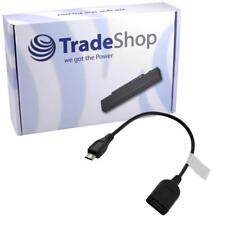 Micro USB OTG adaptador cable para Google Nexus 7
