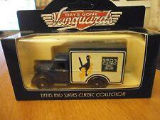 Lledo Days Gone 1950 Bedford 30 cwt Delivery Van with Birds Custard Decals