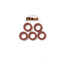 5x Fribe Washer 90430-08020 Gasket Seals Yamaha Parsun Nissan Tohatsu Outboard