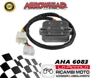 Honda CBR 600 F4 2001 2002 2003 2004 2005 2006 Arrowhead Voltage Regulator