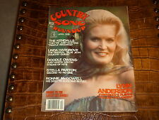 COUNTRY SONG ROUNDUP MAGAZINE APRIL 1979