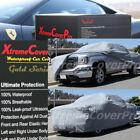 2016 2017 GMC SIERRA 2500HD 3500HD Double Cab 8FT Box WATERPROOF TRUCK COVER