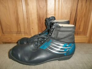 SALOMON 311 SNS PROFIL  CROSS COUNTRY BOOTS SIZE  EUR 45